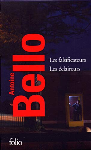 Les Falsificateurs/Les Eclaireurs (French Edition): Antoine Bello