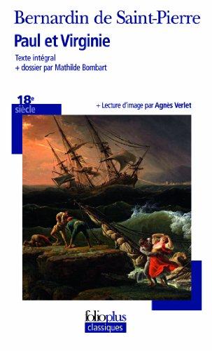 9782070452071: Paul et Virginie (Folioplus classiques)