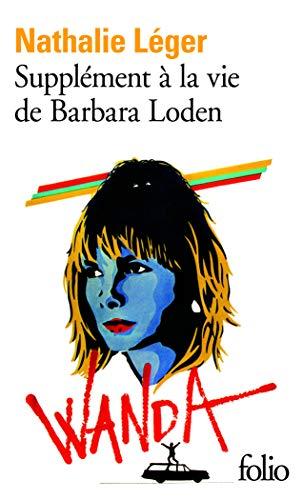 9782070453221: Supplément à la vie de Barbara Loden