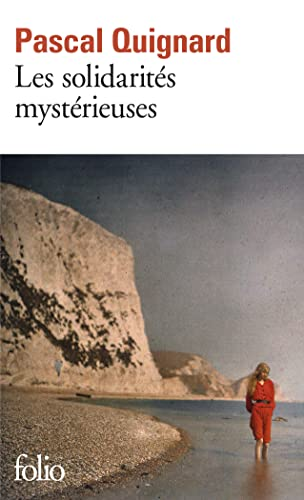 9782070453863: Les Solidarites Mysterieuses (French Edition)