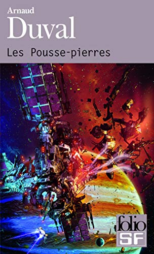 9782070453955: Les Pousse-Pierres