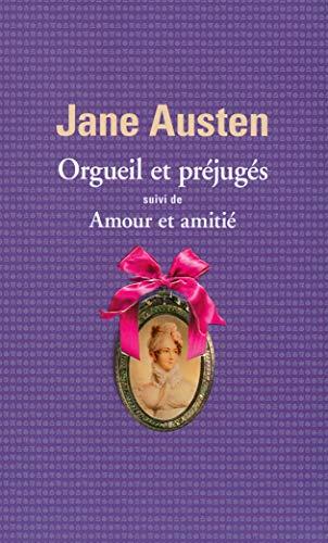 9782070454082: Orgueil et prejuges