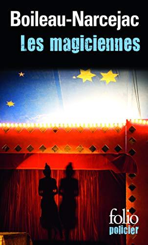 9782070455317: Les magiciennes