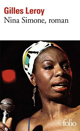 9782070455751: Nina Simone Roman (French Edition)