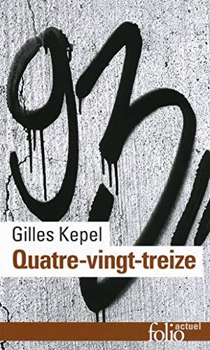 9782070456222: Quatre-vingt-treize (French Edition)