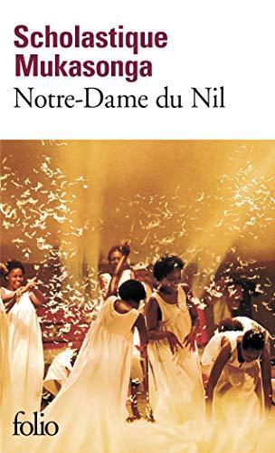 9782070456314: Notre-Dame du Nil (Folio)