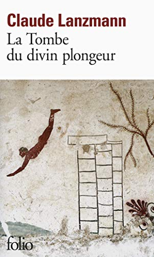 9782070456772: La Tombe du divin plongeur