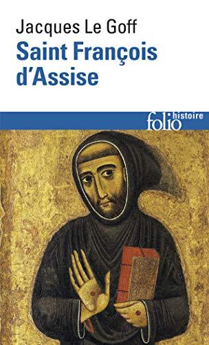 9782070456871: Saint Francois D'assise (French Edition)