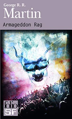9782070457014: Armageddon Rag