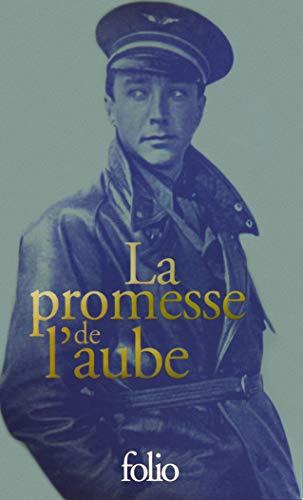 9782070458028: La Promesse De L'aube: Romain Gary, Centenaire 2014 (French Edition)