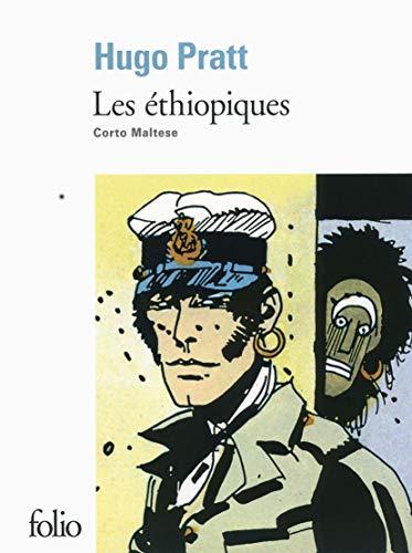Les éthiopiques: Corto Maltese Pratt,Hugo