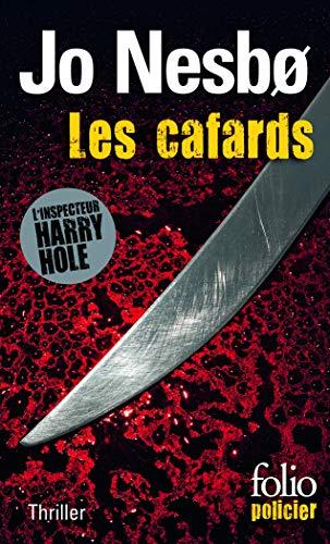 9782070458417: Les cafards: Une enquête de l'inspecteur Harry Hole (Folio policier)