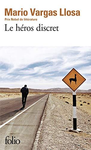 9782070458561: Le héros discret
