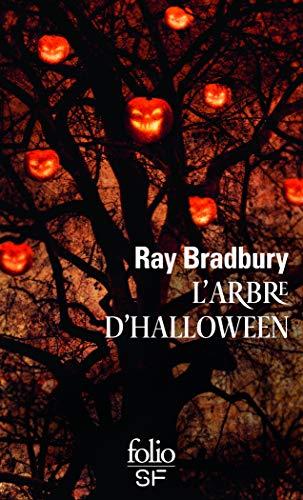 9782070458806: L'Arbre d'Halloween