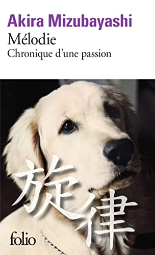 Melodie Chronique D'une Passion (French Edition): Mizubayashi, Akira
