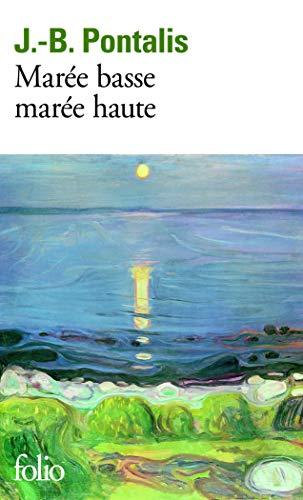 9782070459407: Maree Basse, Maree Haute (French Edition)