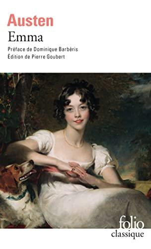 9782070459834: Emma ( en francais ) (French Edition)