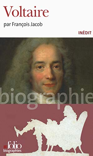9782070461394: Voltaire (French Edition)