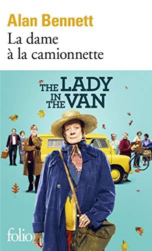 La dame à la camionnette: Alan Bennett