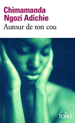 9782070462315: Autour De Ton Cou (French Edition)