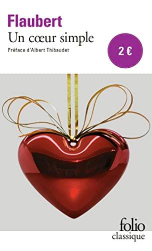 9782070462858: Un Coeur Simple (French Edition)