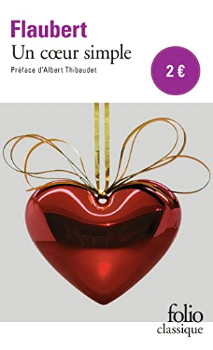9782070462858: Un Coeur Simple (French Edition)