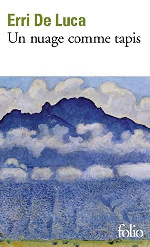 9782070462926: Un nuage comme tapis
