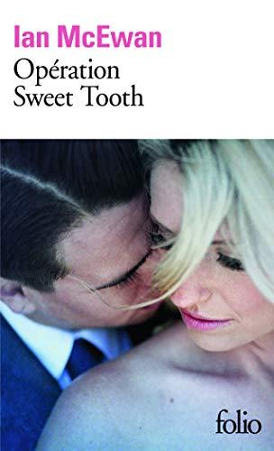 Opération sweet tooth: Ian McEwan