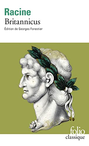 9782070466627: Britannicus (French Edition)
