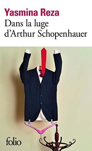 9782070466993: Dans la luge d'Arthur Schopenhauer