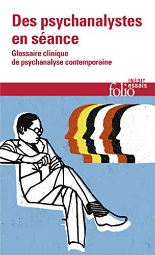9782070468584: Glossaire clinique de la psychanalyse