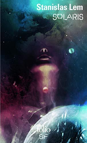9782070468751: Solaris (French Edition)