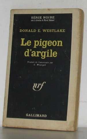 PIGEON D'ARGILE: n/a