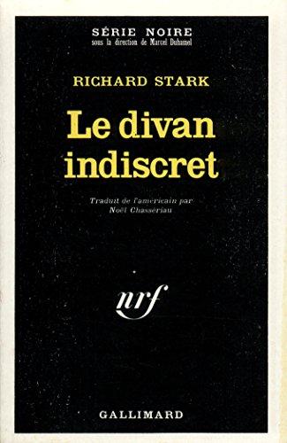 9782070482078: Le Divan indiscret