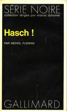 9782070484638: Hasch]