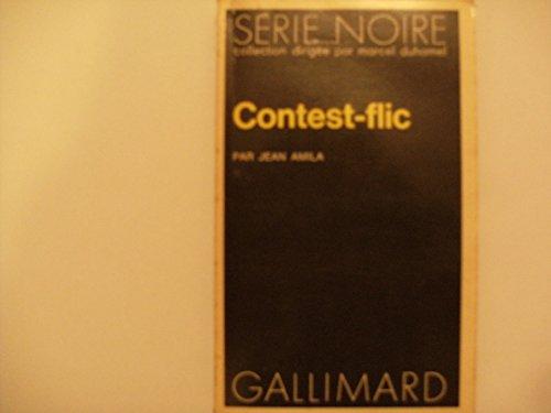 9782070485017: Contest-flic