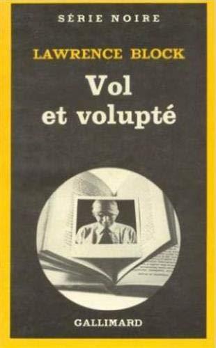 9782070488360: Vol et Volupté