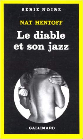 Le diable et son jazz (2070489272) by Hentoff, Nat