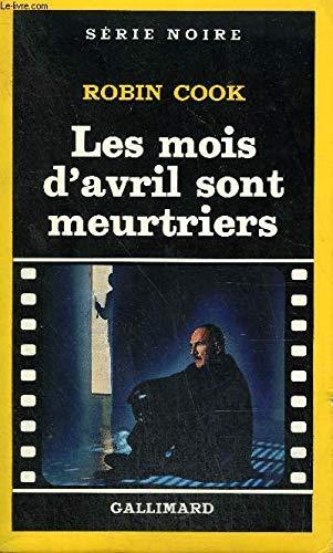 9782070489671: Les Mois d'Avril Sont Meurtriers