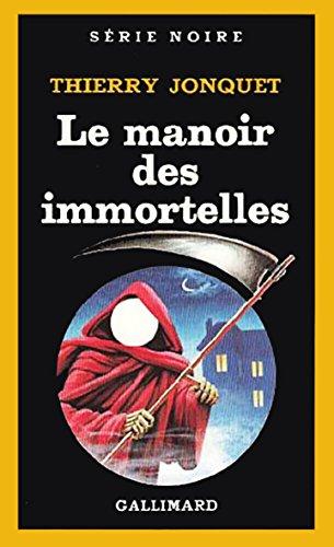 9782070490660: Le manoir des immortelles