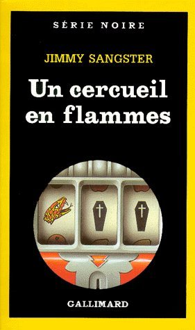 9782070491469: Un Cercueil en flammes