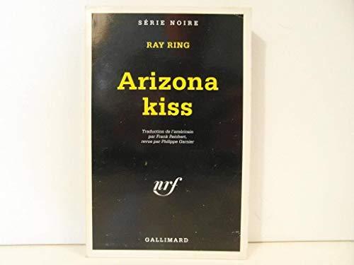 9782070492985: Arizona kiss