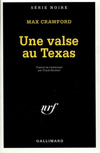 UNE VALSE AU TEXAS