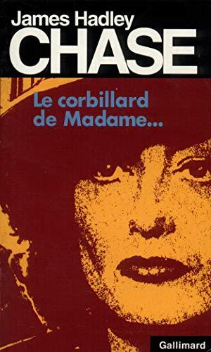 9782070495344: Le Corbillard de Madame...