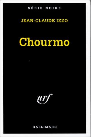 9782070496082: Chourmo (French Edition)