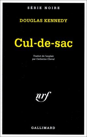 9782070496495: Cul-de-sac