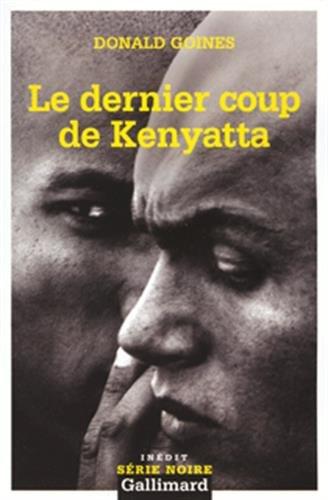 9782070496570: Le dernier coup de Kenyatta