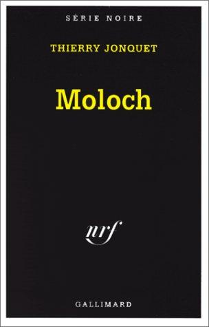 9782070497904: Moloch (Série noire)