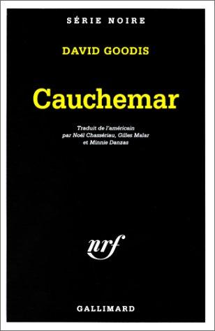 9782070498222: Cauchemar
