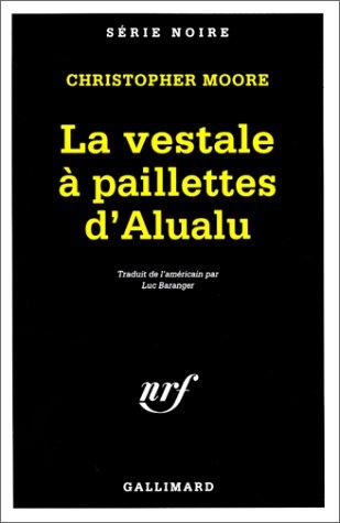 9782070498468: La vestale � paillettes d'Alualu